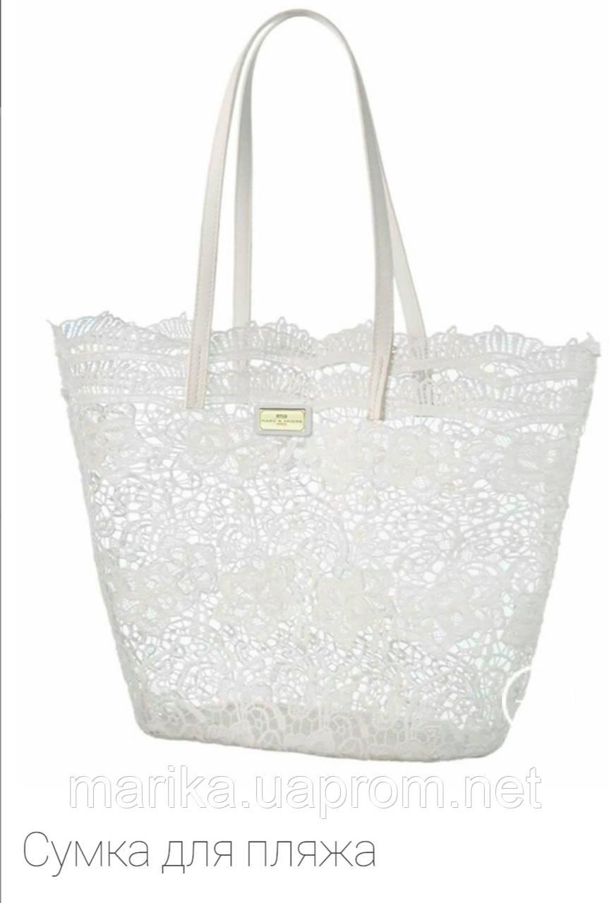 Пляжная  сумка Marc Andre