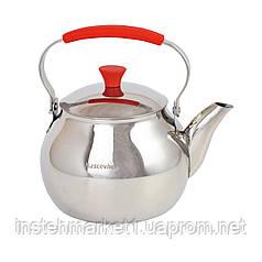 Чайник из нержавейки Hascevher Mevlana 1.5 л