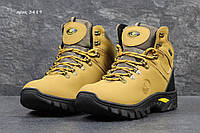 Мужские зимние ботинки в стиле Timberland, 41 (26 см)