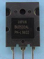 Транзистор NPN 1500В 16А Philips BU2532AL TO247
