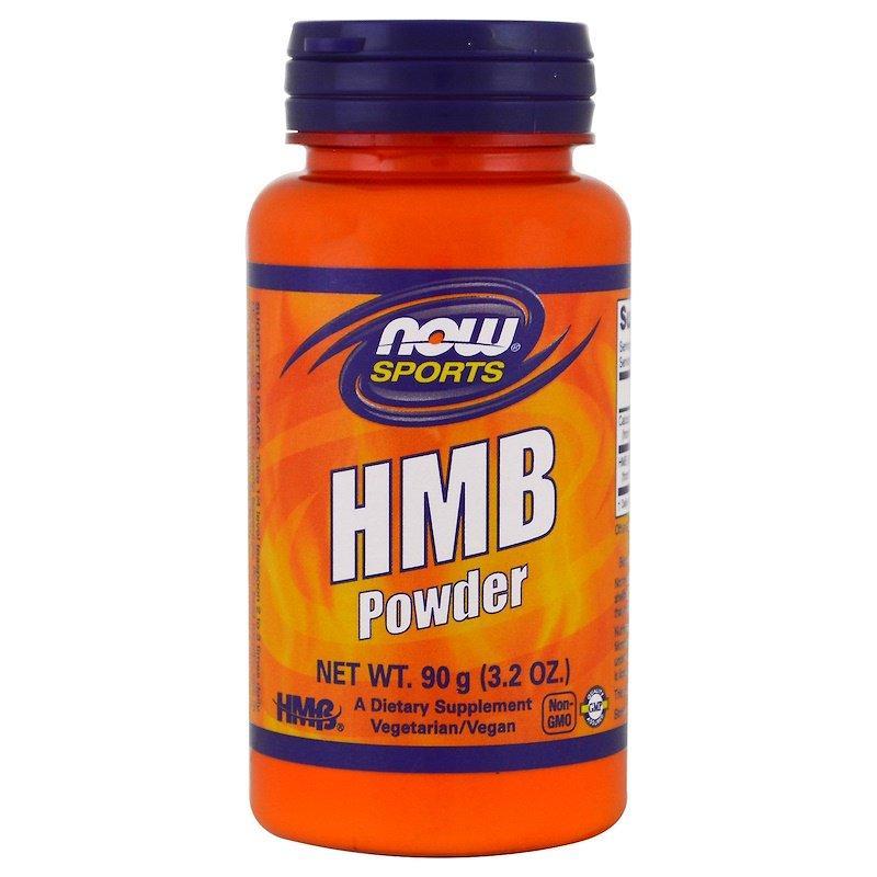 """Гидроксиметилбутират NOW Foods, Sports """"HMB Powder"""" в порошке (90 г)"""