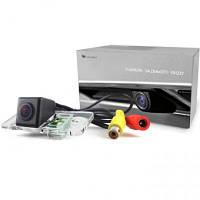 Штатная камера заднего вида Audi A6 (09-11), Q7, A4, S5 (Falcon SC97HCCD-170)