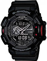 Мужские часы Casio G-SHOCK GA-400-1BER оригинал