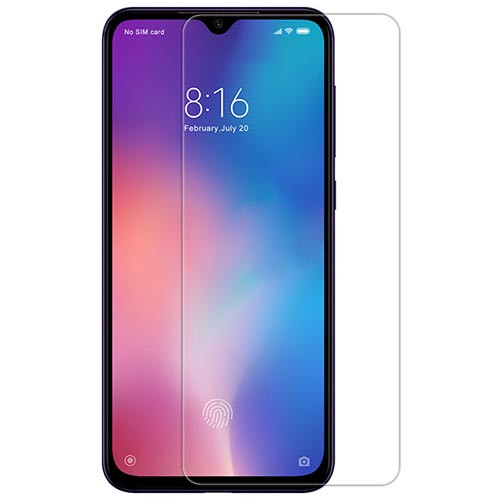 Защитное стекло Nillkin для Xiaomi Mi 9 SE H Anti-Explosion Glass Screen Protector