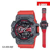 Мужские часы Casio G-SHOCK GA-400-4BER оригинал