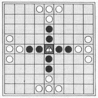 Настольные игры - древность и современность