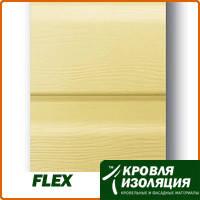 Панель FLEX, житний; 3,66х0,23м