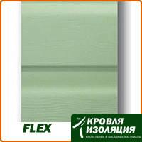 Панель FLEX, мятный; 3,66х0,23м