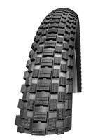 Кросс-кантри раздел:Покрышки:Schwalbe:Покрышка Schwalbe Table Top Perfomance 26*2.25