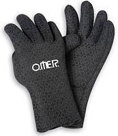 Перчатки для дайвинга Omer Aquastretch 2 мм