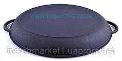 Крышка-сковорода чугунная Биол 26 см