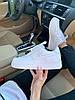 ✔️ Кроссовки мужские, женские Nike Air Force 1 Low White - Найк Аир Форс Низкие, Белые - Фото