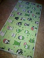 Детский матрасв кроваткукокос 5- слойный, кокосовый матрас для новорожденных