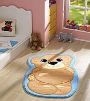 Коврик в детскую комнату Confetti Teddy Bear 80*127