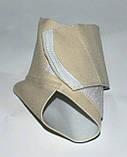 Повязка на голеностопный сустав эластичная, фото 2