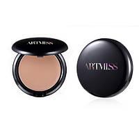 Тональная основа-грунтовка для сухой/нормальной кожи Artmiss №130 (Moisturizing Flawless Foundation Cream)