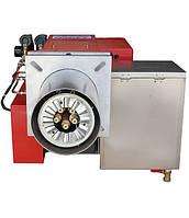 Двухступенчатые горелки на отработанном масле Smart Burner B-50Х Double (595-1000 кВт) + фиспакет, фото 1