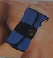 Бандаж на кисть руки жесткий, фото 1