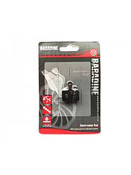 Колодки под дисковый тормоз Baradine DS-63+SP-63.SHIMANO DIRECT MOUNT BR-RS505/RS805