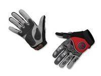 Шлемы, защита, перчатки...:Перчатки:Exustar:Перчатки EXUSTAR CG510 L