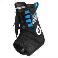 Шлемы, защита, перчатки...:Защита голеностопа:SixSixOne:Защита голеностопа 661 Race S
