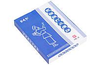Магнитный пластырь от боли при травмах и ушибах Miaolaodi упаковка 6шт.