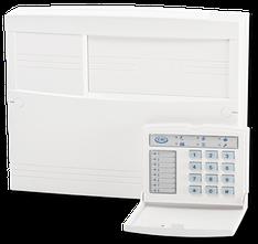 ППКОП ОРИОН 8Т.3.2 с клавиатурой (2 SIM)