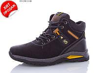 Ботинки зимние для подростка р 40 (5182-00)