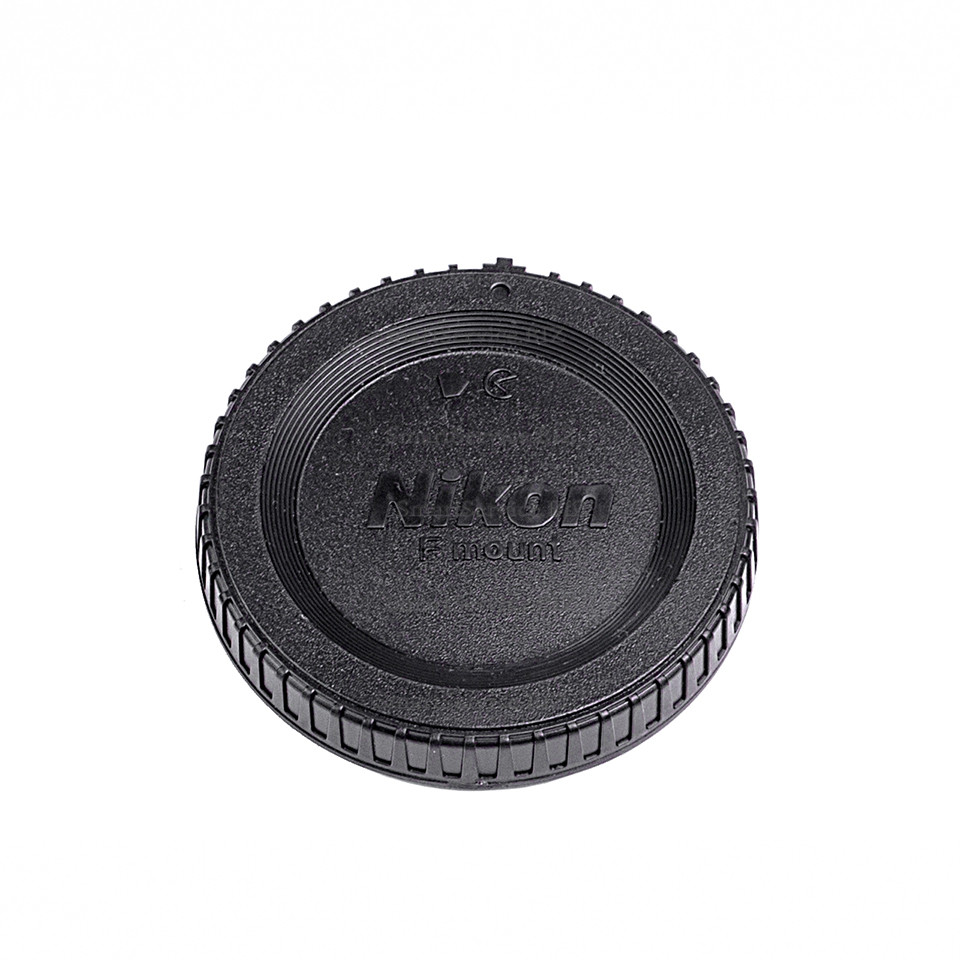 Кришка на тушку (body) для фотоапарата Nikon
