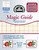 Канва Magic Aida DMC 35х45 см,белая