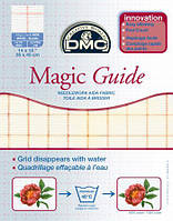 Канва Magic Aida DMC 35х45 см,белая
