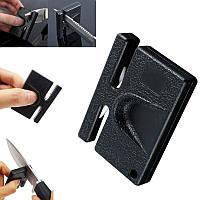 EDC точилка керамическая для ножей. карманная мини точилка-брело. портативная точилка. Gerber Ceramic Pocket