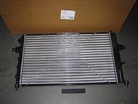 Радиатор охлаждения OPEL ASTRA G 98-05 (Tempest). TP.15.63.0041