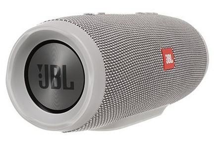 Портативная Bluetooth колонка JBL Charge 3 Серый