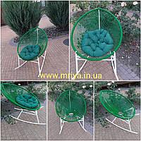 Крісло качалка, фото 1