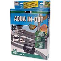 Jbl Aqua In Out Extension Дополнительный Шланг Для Очистителя Аквариума Под Водопровод