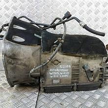 АКПП 722.699 2032704500. Mercedes W203, W210 W211 2.2 CDI. OM611, OM646