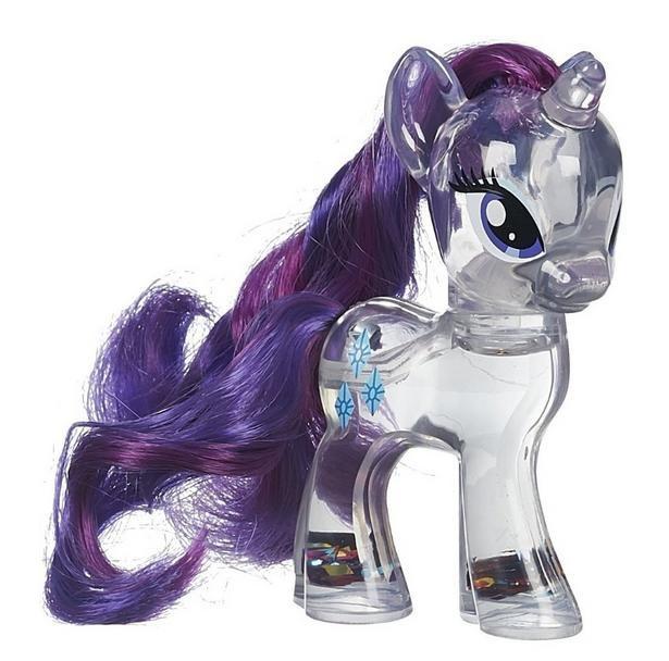 My Little Pony поні Rarity з блискітками серія Cutie Mark Magic (Май Литл Пони пони Рарити)