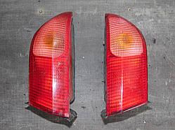Задние фонари Alfa Romeo 156