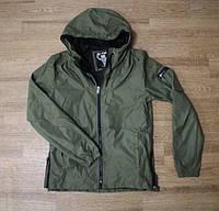 Курточки и ветровки