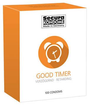 Презервативы SECURA GOOD TIMER 1 шт