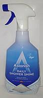 Средство для чистки душа Astonish Daily Shower Shine 750 ml