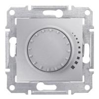 Механизм светорегулятора, 40-600 Вт универсальный титан Schneider Electric Sedna