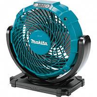 Аккумуляторный вентилятор Makita CF101DZ Синий (F00156206)