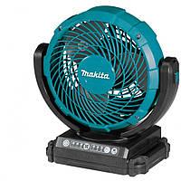 Аккумуляторный вентилятор Makita DCF102Z Синий (F00156207)