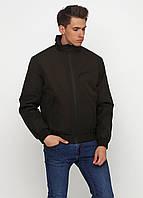 Демисезонная мужская куртка Danstar KZ-180z (50) хаки