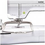 Вышивальная машина Brother NV V3, фото 3