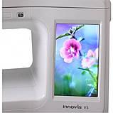 Вышивальная машина Brother NV V3, фото 7