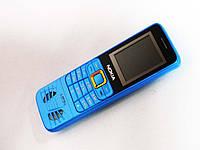 "Телефон Nokia S830 Синий - 1.8"" -2Sim - Fm - Bt - Camera - с двумя аккумуляторами BL-4C"