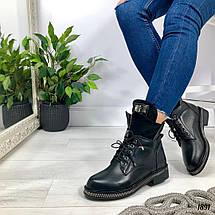 Модные ботинки осень, фото 2